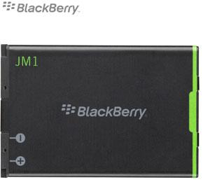 Оригинална батерия за Blackberry JM-1