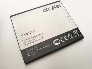 Оригинална батерия за Alcatel Pop 4 5.0 OT5051, TLp025H1