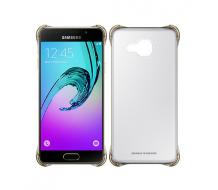 Оригинален гръб за Samsung Galaxy A3 2016 Edition, EF-QA310 gold