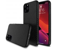 Луксозен гръб за Iphone 11 Pro Max, Carbon Unique Hard