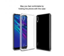 Луксозен кейс за Huawei Y5 2019, Remax Bumper case