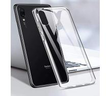 Луксозен кейс  за Xiaomi Redmi Note 7, Usams Crystal