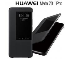 Smart view Flip Cover For Huawei Mate 20 pro
